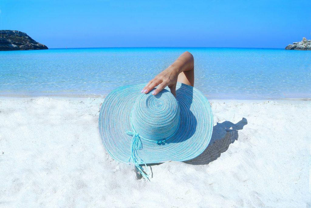 8 tipů, jak připravit pokožku na opalovací sezónu