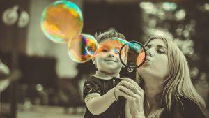 Jak na zdravý vztah matky a syna?