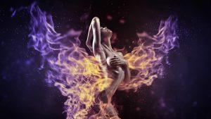 Klimakterium. Jak zmírnit jeho příznaky za pomoci aromaterapie?